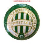 Ferencváros labda - (1-es méretű) Ferencváros  címeres kis focilabda