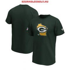 Fanatics Green Bay Packers NFL hivatalos szurkolói póló