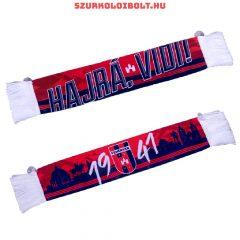 MOL Fehérvár FC autós sál tapadókoronggal ( MOL Fehérvár FC sál) !