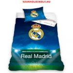 Real Madrid szurkolói ágynemű (stadion) garnitúra / szett - hivatalos Real Madrid termék