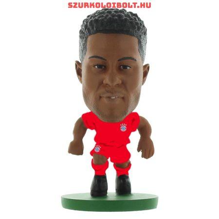 Bayern München Gnabry SoccerStarz figura a csapat hivatalos mezében