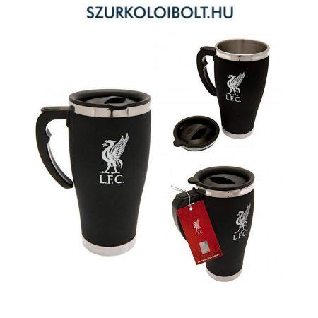 Liverpool FC utazó pohár, bögre fogantyúval - hivatalos klubtermék