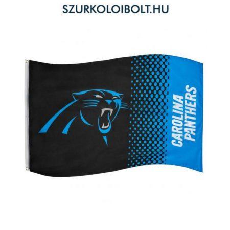 Carolina Panthers - NFL óriás zászló (hivatalos klubtermék)