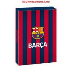 FC Barcelona A/4-es füzetbox
