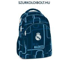 Real Madrid hátizsák / hátitáska 3 és 5 zipzáras változatban