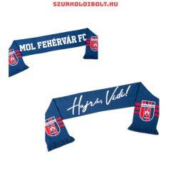 MOL Fehérvár FC sál - eredeti, hivatalos klubtermék