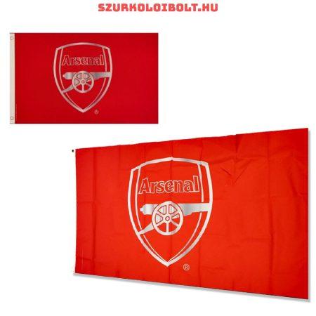 Arsenal F.C. flag - Hivatalos Arsenal zászló
