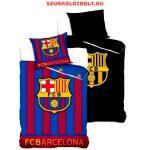 Barcelona szurkolói ágynemű garnitúra (sötétben fluoreszkáló) / szett - FCB - eredeti, hivatalos szurkolói termék
