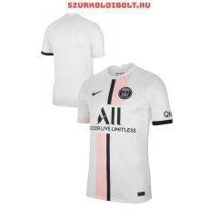 Adidas Paris Saint-Germain idegenbeli mez  - eredeti, hivatalos klubtermék (Paris Saint-Germain hazai mez)