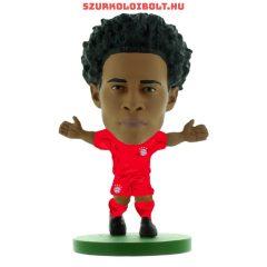 Bayern München Sane SoccerStarz figura a csapat hivatalos mezében