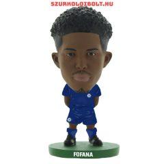 Chelsea Azpilicueta SoccerStarz figura