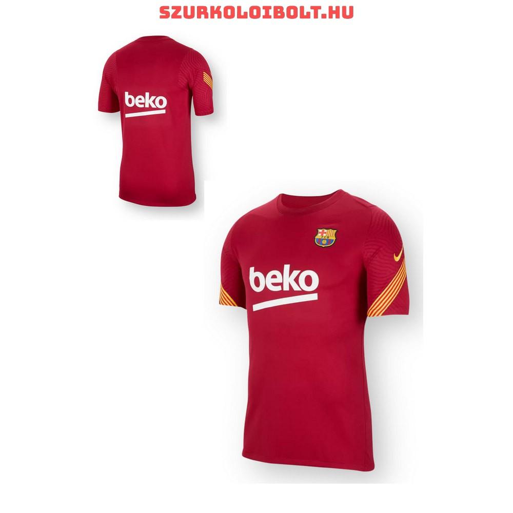 Nike FC Barcelona hazai mez - eredeti ecfb2b2501