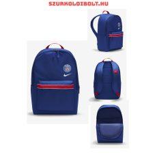 Paris Saint Germain FC Junior hátizsák / hátitáska - eredeti, liszenszelt klubtermék (piros-kék)