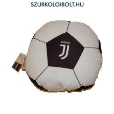 Juventus kispárna (focilabda) - eredeti, hivatalos klubtermék! (mezes)