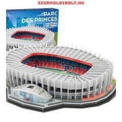 Paris Saint Germain puzzle, stadion puzzle, eredeti, hivatalos klubtermék!
