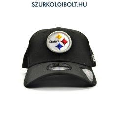 Pittsburgh Steelers New Era baseball sapka - eredeti NFL  sapka állítható fejpánttal