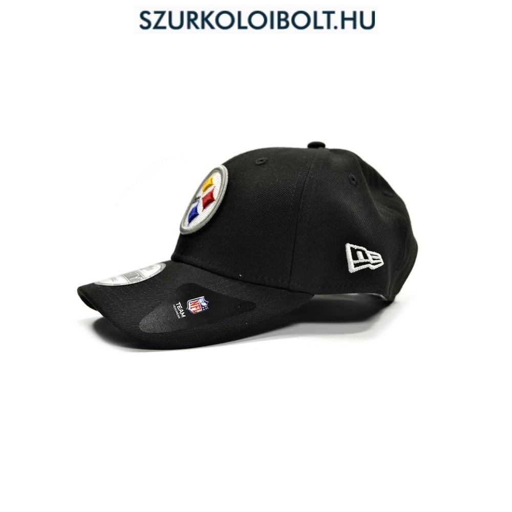 Pittsburgh Steelers New Era baseball sapka - eredeti NFL sapka állítható  fejpánttal f75d2077fc