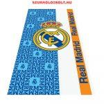 Real óriás törölköző (mikroszálas) (Hala Madrid) - liszenszelt  szurkolói klubtermék!