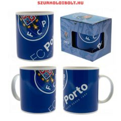 FC Porto bögre - hivatalos FC Porto klubtermék
