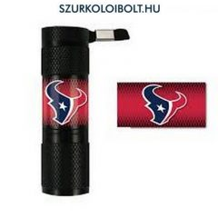 Houston Texans zseblámpa - hivatalos LED-es Houston Texans lámpa