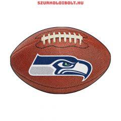 Seattle Seahawks szőnyeg (labda design) - hivatalos Seattle Seahawks szurkolói termék