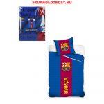 Barcelona szurkolói ágynemű garnitúra / szett - hivatalos FC Barcelona szurkolói termék