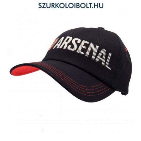 Arsenal szurkolói Baseball sapka (hivatalos Arsenal klubtermék)
