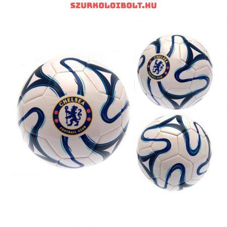 Chelsea szurkolói focilabda (5-ös, normál méretben), hivatalos klubtermék