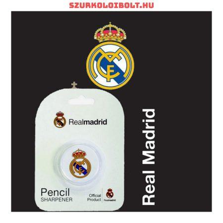 Real Madrid  ceruzahegyező - hivatalos klubtermék!