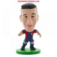 FC Barcelona Umtiti SoccerStarz figura - a csapat hivatalos mezében