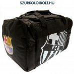 """FC Barcelona válltáska """"silver"""" - sporttáska, hivatalos szurkolói ajándék"""