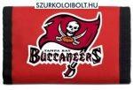 Tampa Bay Buccaneers - NFL pénztárca (eredeti, hivatalos klubtermék)