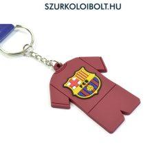 F.C. Barcelona mez kulcstartó- eredeti Barca klubtermék!!!