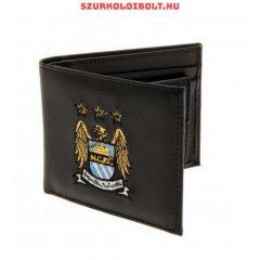Manchester City  pénztárca (arany sas) - eredeti, liszenszelt Manchester City klubtermék!!!