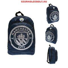 Manchester City szurkolói hátizsák / hátitáska (Silver) - eredeti, liszenszelt klubtermék!
