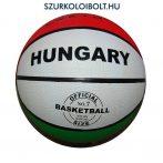 Hungary  szurkolói  kosárlabda (7-es méret) , eredeti hivatalos termék
