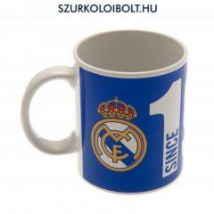 Real Madrid bögre - hivatalos klubtermék