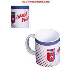 MOL Fehérvár FC bögre   kivitel - hivatalos MOL Fehérvár FC klubtermék