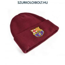 FC Barcelona FCB Supporter -  Barcelona szurkolói sapka (bordó)