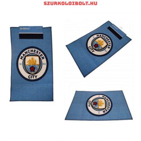 Manchester City szőnyeg - hivatalos klubtermék !!!