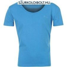 Lee Cooper junior póló (kék)