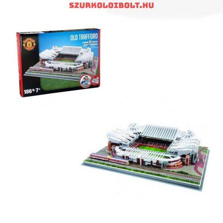 Manchester United  puzzle, puzzle  eredeti, hivatalos klubtermék!
