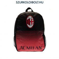AC Milan szurkolói hátizsák / hátitáska - eredeti, liszenszelt klubtermék!