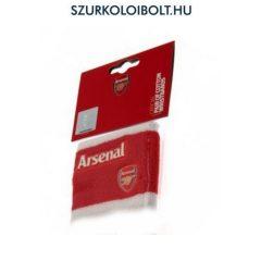 Arsenal csuklószorító - eredeti, hivatalos klubtermék look