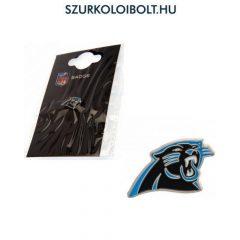 Carolina Panthers kitűző - hivatalos NFL kitűző - eredeti klubtermék!