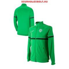 Nike Ferencváros melegítő felső- Nike Fradi szurkolói melegítő felső
