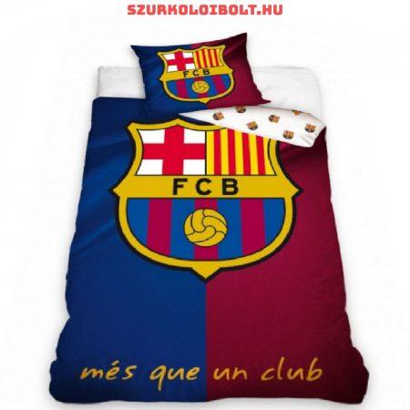 Barcelona szurkolói ágynemű garnitúra / szett (Barca) - FCB - eredeti szurkolói termék, hivatalos klubtermék