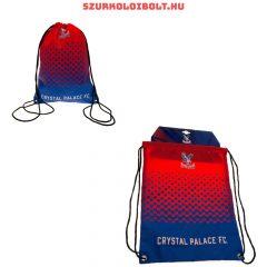 Crystal Palace FC tornazsák  - hivatalos termék