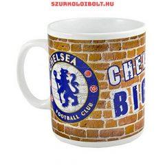 Chelsea bögre  - hivatalos klubtermék