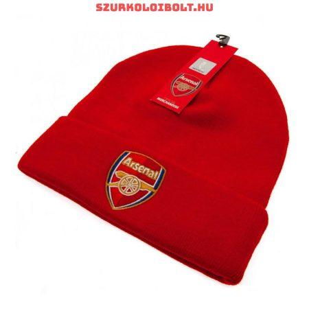 Arsenal sapka - hivatalos Arsenal klubtermék!